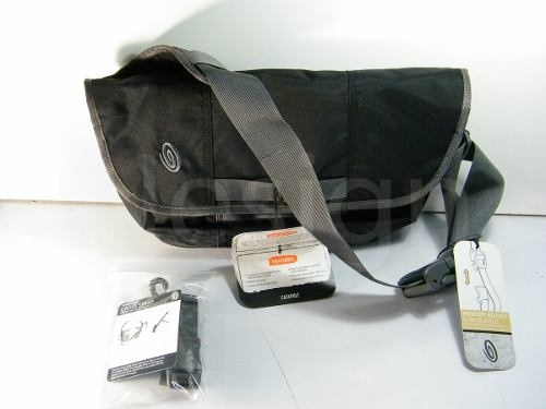 Mochila messenger Bag fixie style
