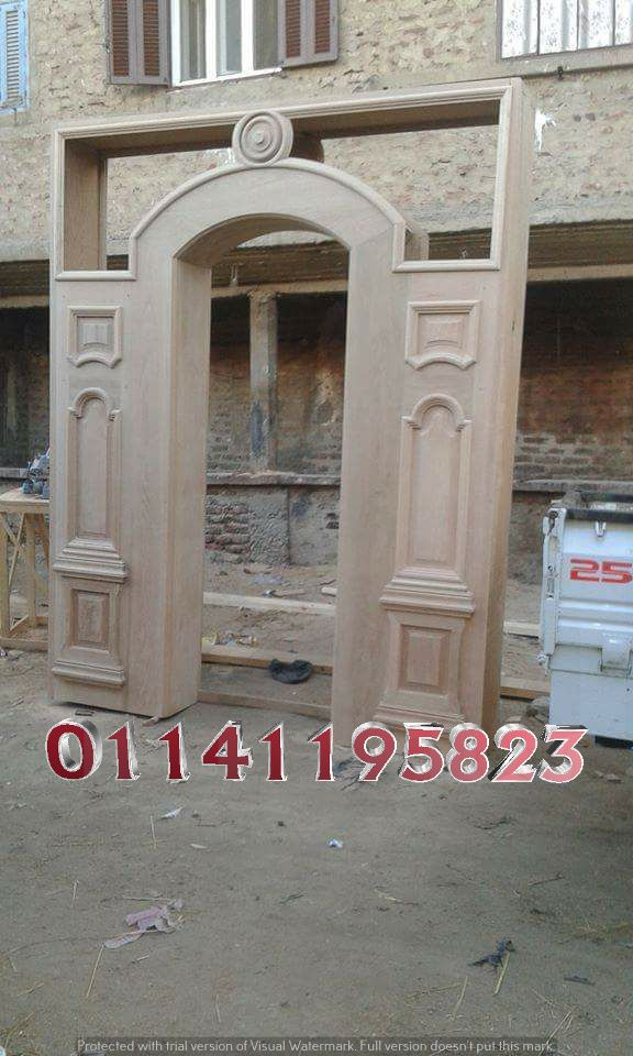 موديلات ابواب خشب Door Design Door Design Interior Design