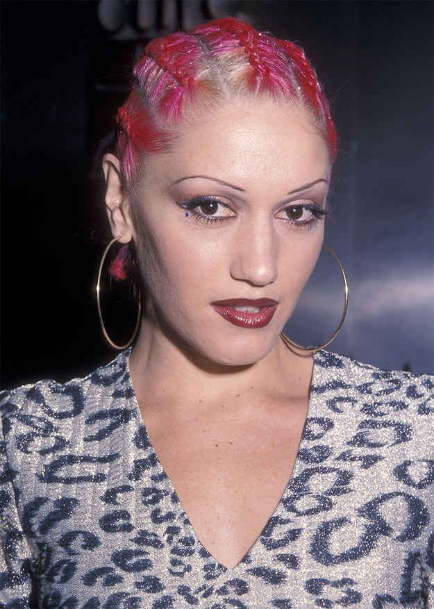 61 Popular 90s Hairstyles Which Are Gorgeous - Pitchzine