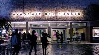 © Cultural Projects Berlin / Berlin Art Week, Photo: Oana Popa