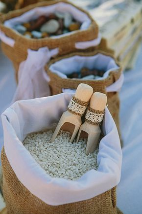Shabby chic wedding in Santorini | Vana & Vasilis  See more on Love4Wed  http://www.love4wed.com/shabby-chic-summer-wedding/