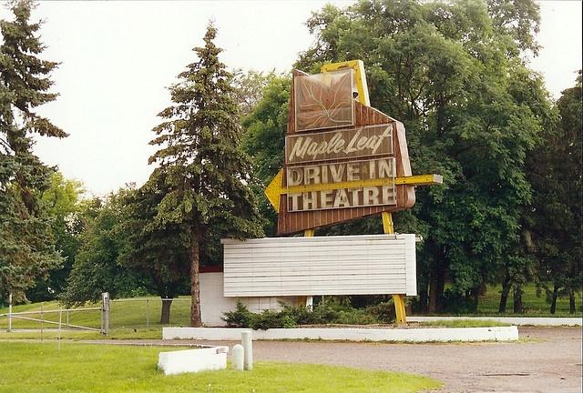 Mann movie theatre maple grove mn