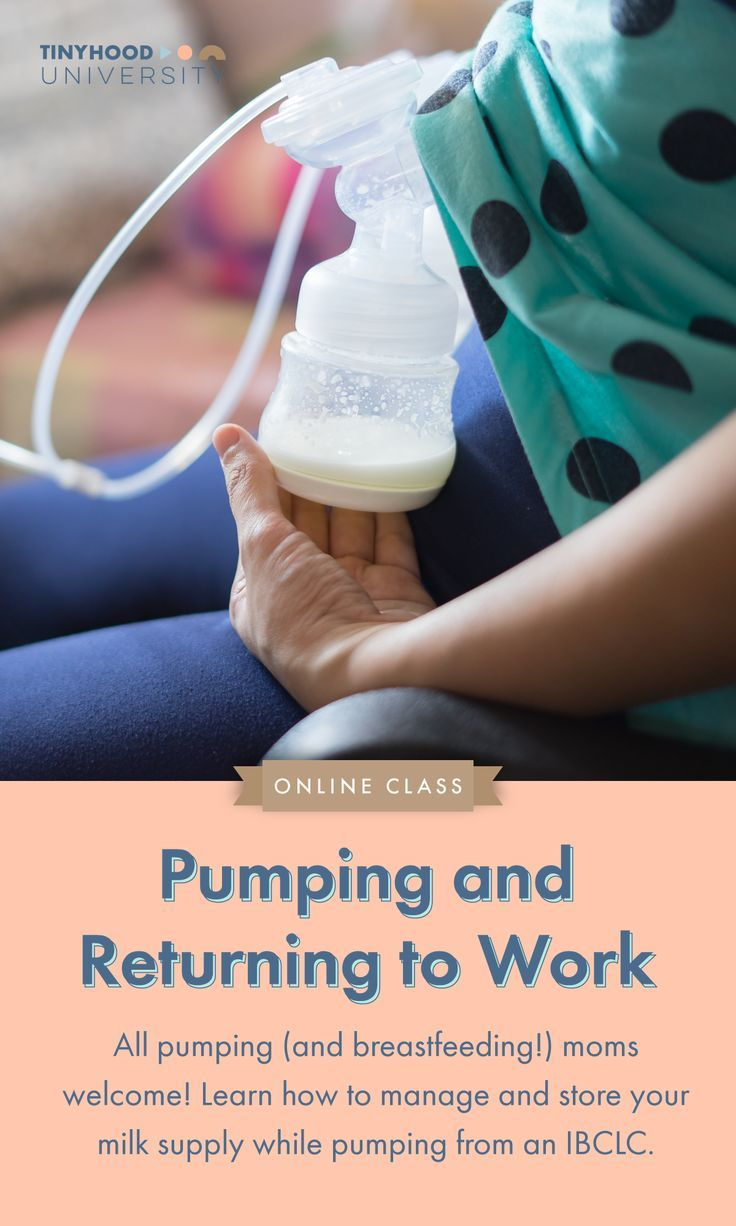 We Know Returning To Work After Baby Can Be Stressful Especially If You Are Nursing Let Us H Breastfeeding And Pumping Breastfeeding Help Breastfeeding Supply