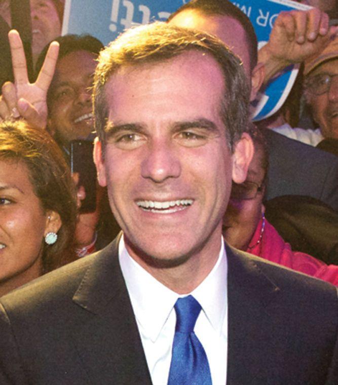 Eric Garcetti became the mayor of Los Angeles nine months ago. Some critics are still waiting for him to make a splash. #DTLA #LA #LosAngeles #DowntownLA #news #EricGarcetti #Garcetti
