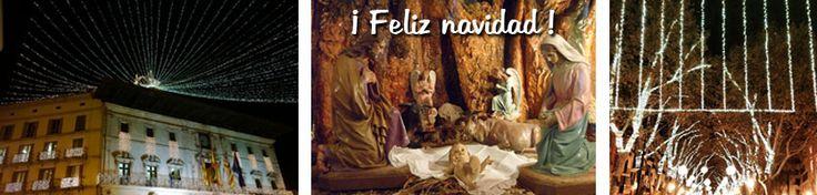 #ChristmasMallorca www.memorabelmallorca.nl