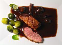 Klassisch, köstlich, kinderleicht: Entenbrust & Portweinsauce