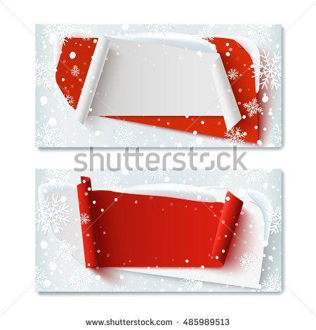 25+ ide Christmas gift voucher templates terbaik hanya di Pinterest - blank christmas templates