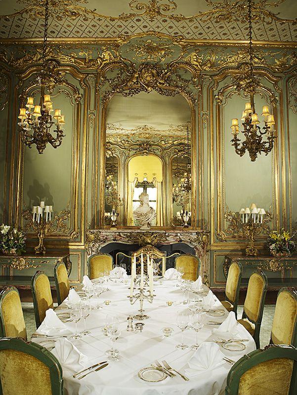 Relais Chateaux Cliveden House United Kingdom Relaischateaux