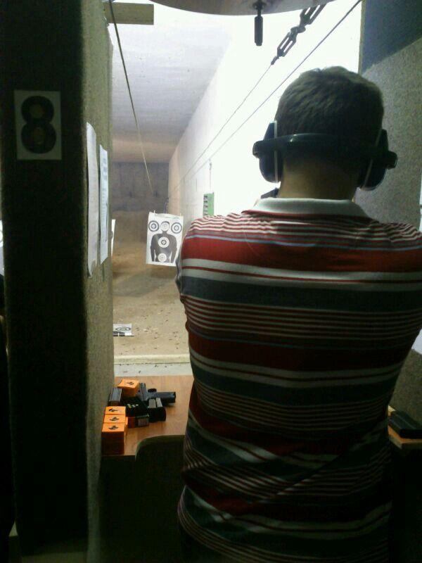 7m target