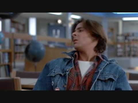 I love John Bender! sorry for the foul language but i just love these quotes haha