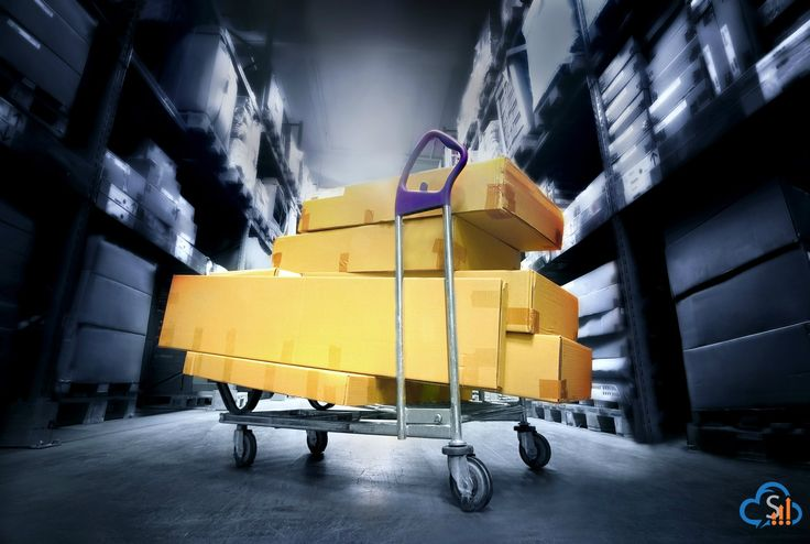 An easy way to manage your #business efficiently with #SalesBabu #InventorySoftware: