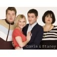 Gavin & Stacey. too bad it was only a couple of season. While focusing on G&S, Nessa, Smithy and Gavlar's parents really steal the show.