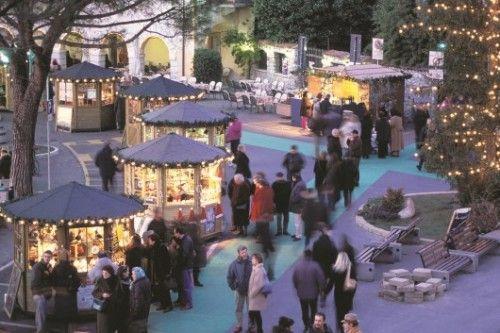 Natale tra gli Olivi a #Garda, a partire dal 28 Novembre 2014