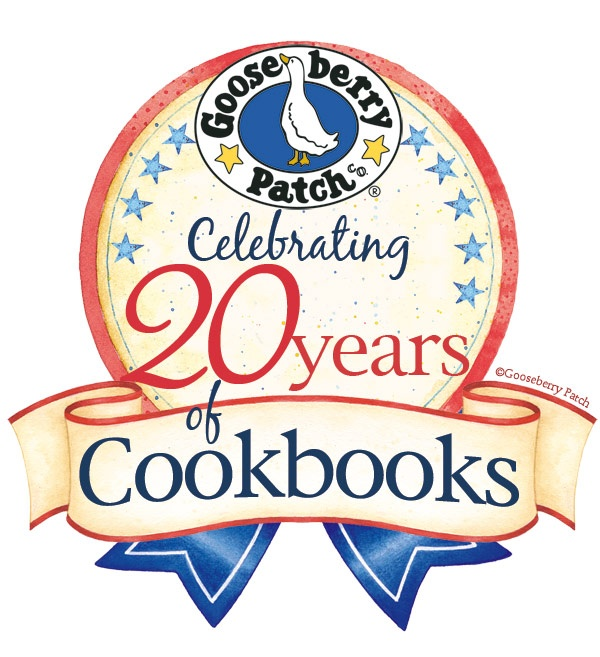 Celebrating 20 Years of Cookbooks