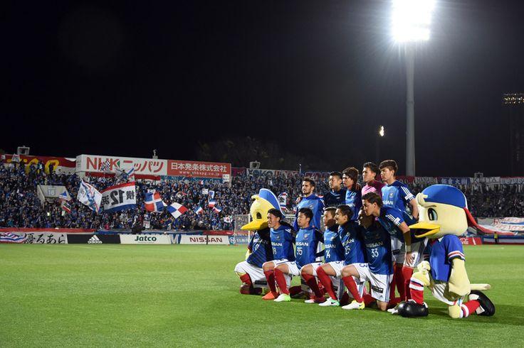 2017 ルヴァンカップ グループステージ 第3節 vs アルビレックス新潟 試合データ | 横浜F・マリノス 公式サイト http://www.f-marinos.com/match/data/2017-04-26