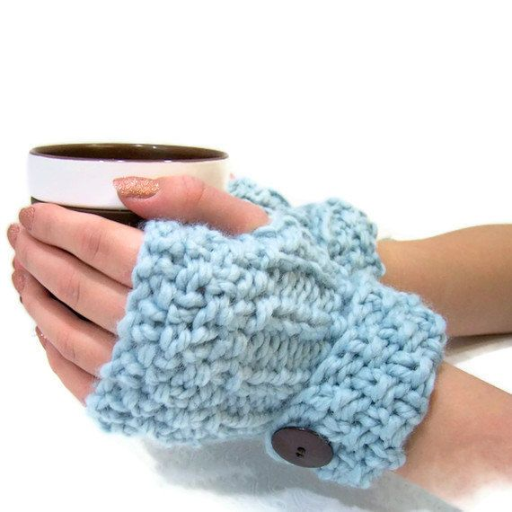 1000+ images about Fingerless Gloves an other stuff on Pinterest Ravelry, F...
