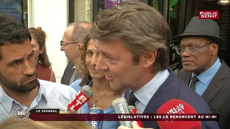 En annonçant que les candidats LR se désisteraient en cas de triangulaires dans les circonscriptions où le FN menacerait de l'emporter, François Baroin enterre la ligne du « ni-ni » imposée par Nicolas Sarkozy lors des élections départementales de...
