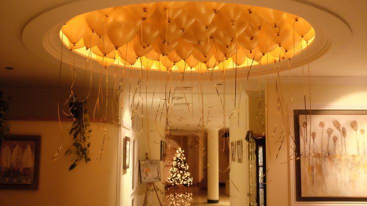 New Years Eve in the Hotel WARMIA PARK Poland Pluski near Olsztyn, Warmia and Masuria