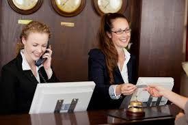receptioniste - Google zoeken