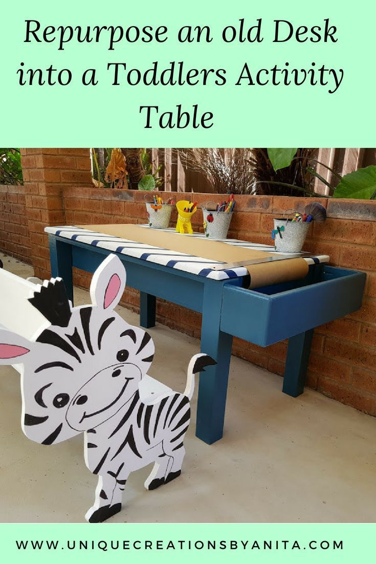 Astonishing How To Make A Kids Craft Table Crafts Kids Craft Tables Download Free Architecture Designs Embacsunscenecom
