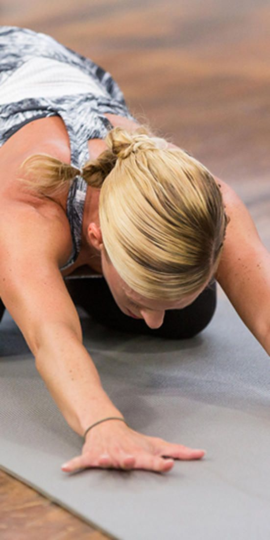 Stretching is a vital part of your fitness routine.