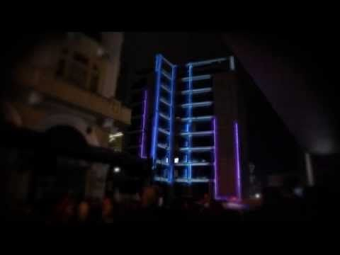 Visualized urban spaces Emporiou Square (b) - YouTube