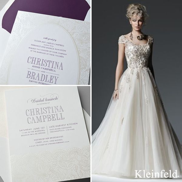 17 Best Images About Kleinfeld Perfect Pairs On Pinterest