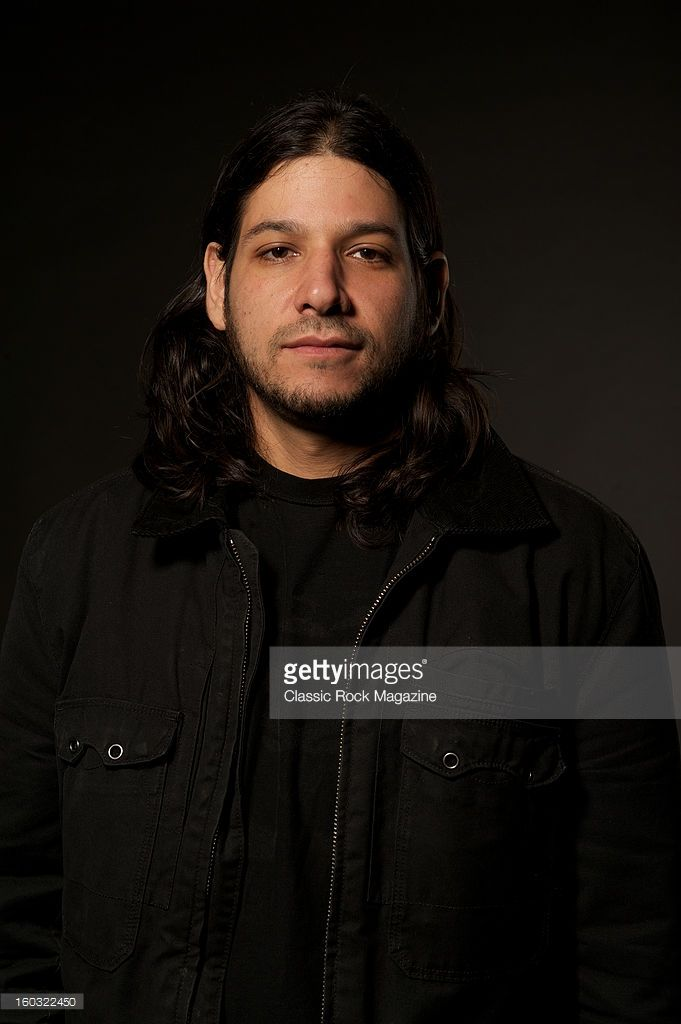 Benny Horowitz, drummer of American rock band The Gaslight Anthem, photographed during a portrait shoot for Classic Rock Magazine, May 2, 2012.