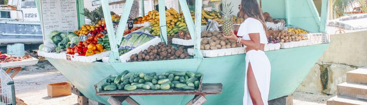 Barbados Travel Guide : Where to Eat | Scrubs2Sweats