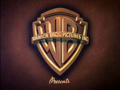 Warner Bros. Logo Design Evolution #logos #collections #logodesign