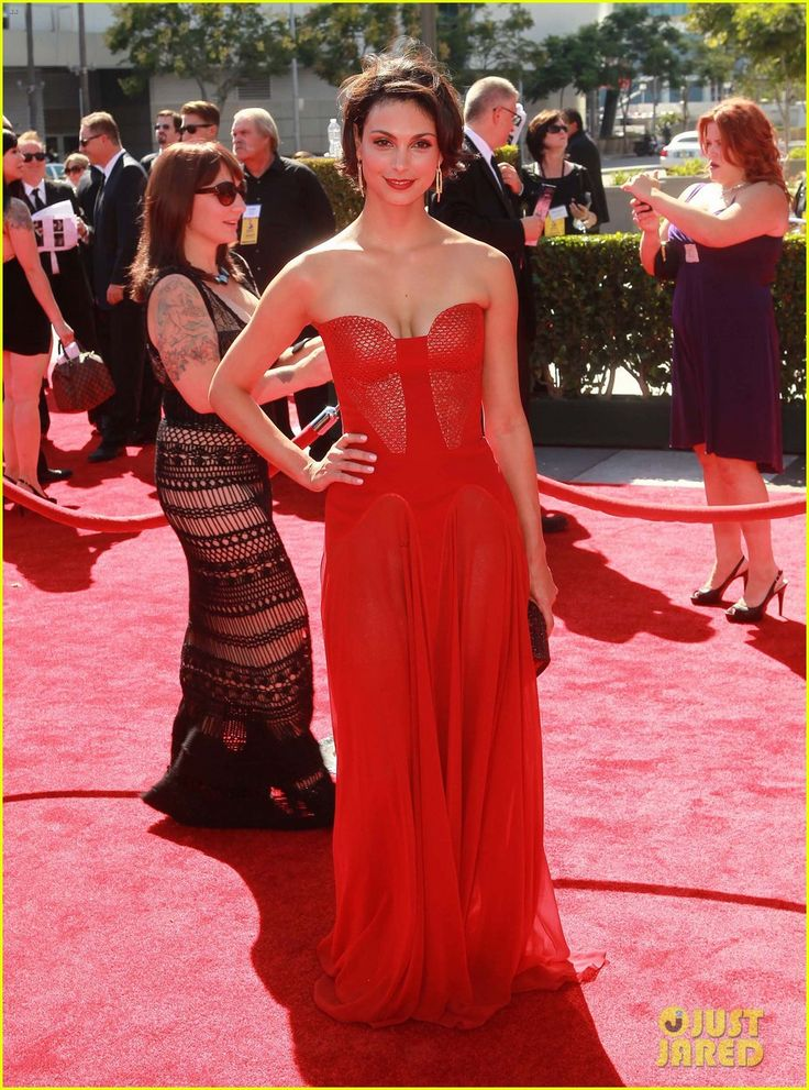 Morena Baccarin of the wonderful Homeland: Httpwwwreliabletopcom, Gowns, Photo Galleries