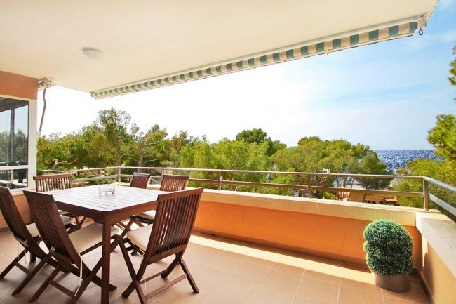 3 Bed Apartment for sale in Santa Ponsa - MPH-1155