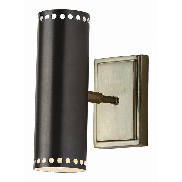 Metal Wall Sconce 117 best longridge lighting images on pinterest | wall sconces