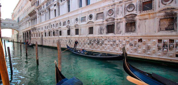 Viajados - Venecia