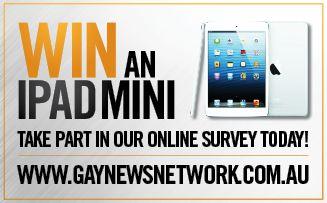 GNN Win An IPAD Mini