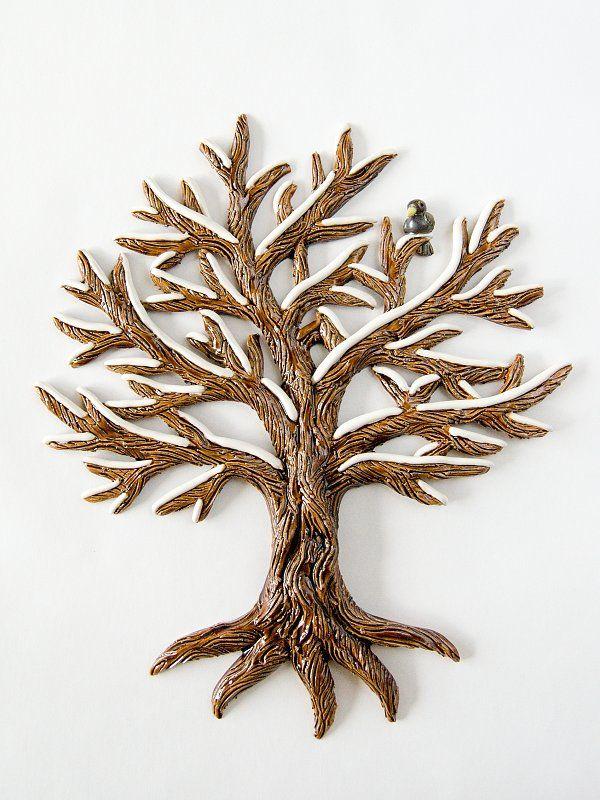 keramika strom - Hledat Googlem