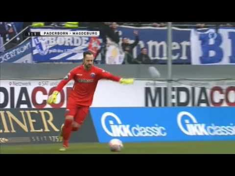 Paderborn vs 1. FC Magdeburg - http://www.footballreplay.net/football/2017/02/11/paderborn-vs-1-fc-magdeburg/