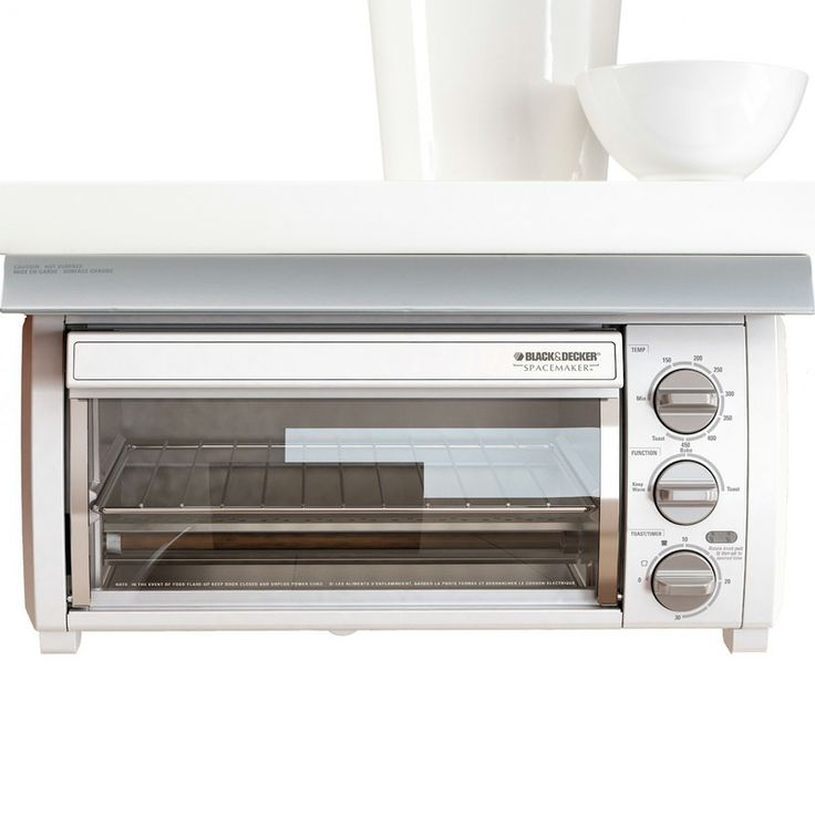 under cabinet toaster oven stainless steel 2