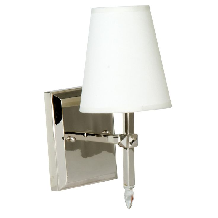 Shop Jeremiah Lighting 18405PLN1 Garnett Bathroom Light At ATG Stores.  Browse Our Wall Sconces,