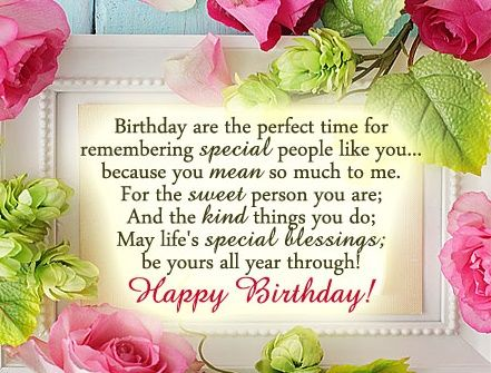 38 best Birthday Greetings Free Birthday eCards images on – Birthday Greeting Pictures Free