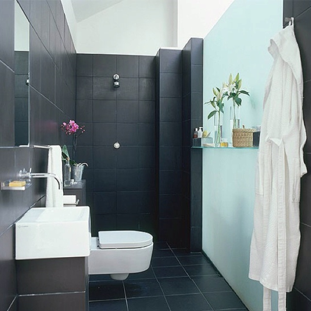 19 best images about wet room on pinterest toilets - Very small bathroom ideas ...