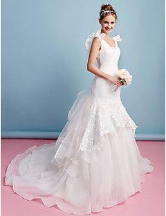 + ideas about Hochzeitskleider Spitze on Pinterest  Hochzeitskleid ...