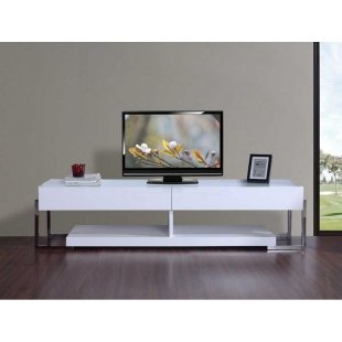 nice tv stand: Glasses Tops, Free Ships, Idea, Modern Tv Stands, High Gloss, Agent Tv, White Tv Stands, B Modern Agent, Highgloss White