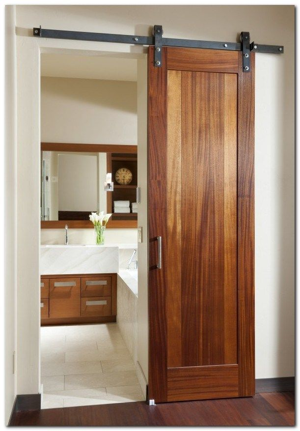 Simple But Great 100 Small Bathroom Ideas The Urban Interior Small Bathroom Remodel Small Master Bathroom Bedroom Closet Doors Sliding