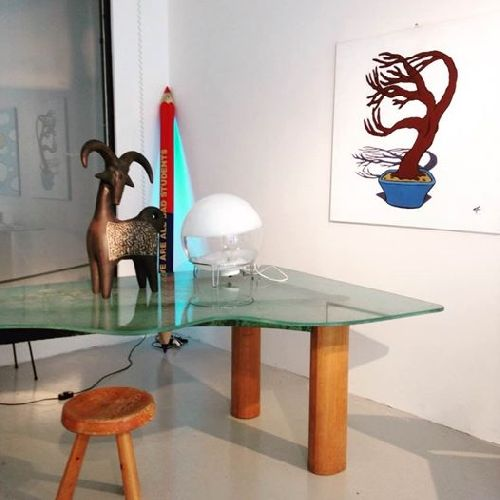via lanino2 - Cristiani Art Gallery and Food Torino