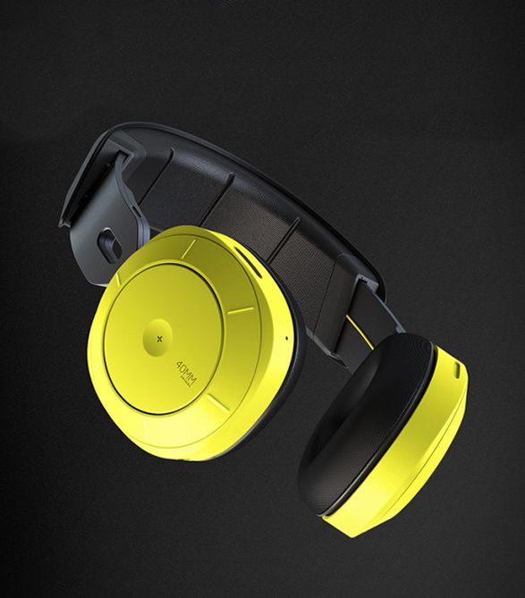 Soundshield Headphones