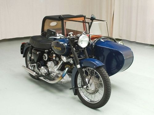 1962 Panther M120: Bike Options, Magnificent Motorcycles, 1962 Panthers, Carros Antigo, British Motorcycles, Panthers M120, Motorcycles Museums, Panthers Motorcycles, Bike Rider P