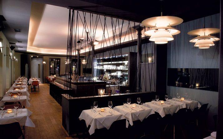 ber ideen zu restaurant inneneinrichtung auf pinterest restauranteinrichtungen. Black Bedroom Furniture Sets. Home Design Ideas