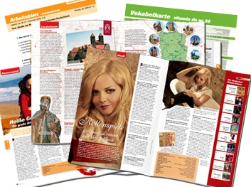 vitaminde.de: Awesome resource for HS German teachers.: Foreign Language, Teaching Resources, Frau Brennan, Learn German, Frau Wolfe, Awesome Resource