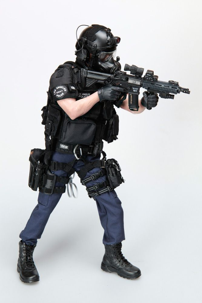 full swat gear smashed - 616×924